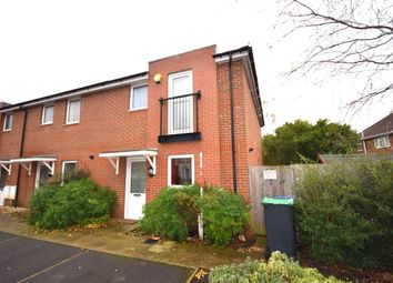 Thumbnail 3 bed terraced house for sale in Elderfield Drive, Sutton-In-Ashfield