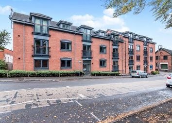 Thumbnail 2 bed flat for sale in Reliant House, Margaret Street, Stone, Staffordshire