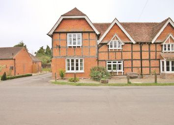 Thumbnail 2 bed flat to rent in Chilton, Didcot