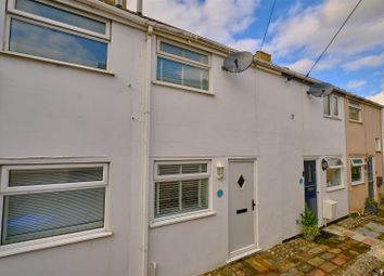 Thumbnail 1 bed terraced house for sale in Sutton Drove, Seaford