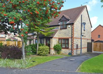 2 bed semi-detached house for sale in Maidwell Way, Kirk Sandall, Doncaster DN3