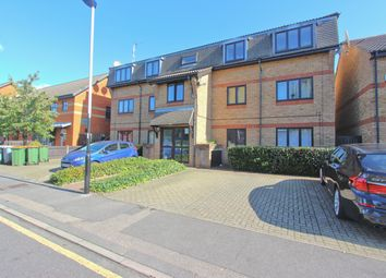 Thumbnail 1 bed flat for sale in Magpie Close, Forest Gate