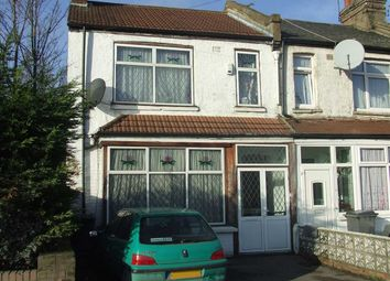 Thumbnail 3 bed maisonette to rent in Colindale Avenue, London