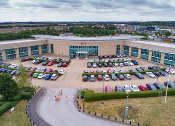 Thumbnail Office to let in Fleet House, Cygnet Park, Cygnet Road, Peterborough