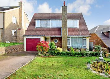 Thumbnail 3 bed detached house for sale in Falmer Road, Woodingdean, Brighton, East Sussex
