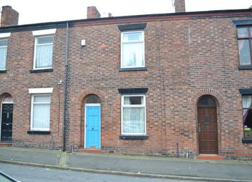 Thumbnail 2 bedroom terraced house to rent in Charles Street, Swinley, Wigan