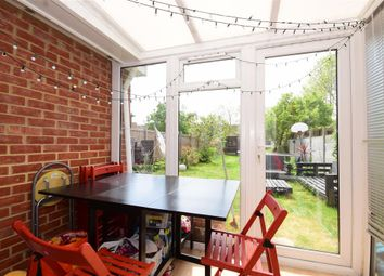 Thumbnail 1 bedroom semi-detached bungalow for sale in Westward Road, London
