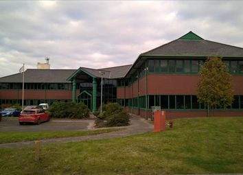 Office to let in Bridgewater House Business Centre, North Road, Ellesmere Port CH65