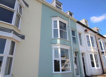 Thumbnail 1 bed property to rent in Rheidol Terrace, Aberystwyth