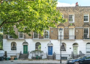 Cloudesley Square, Islington, London N1. 4 bed terraced house