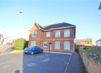 Thumbnail 1 bedroom flat for sale in Springfield Road, Parkstone, Poole