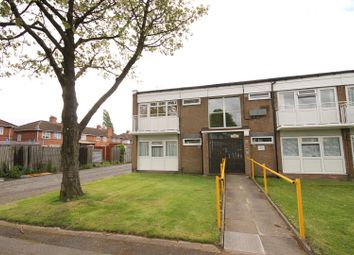 Thumbnail 1 bed flat to rent in Tame Close, Walsall