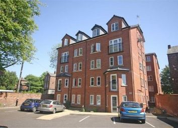 Thumbnail 2 bed flat to rent in Wellington House, Withington