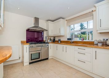 Thumbnail 4 bed detached house for sale in Archers Wood, Hampton Hargate, Peterborough