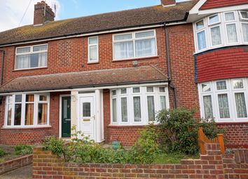 Thumbnail 2 bedroom terraced house for sale in Gaze Hill Avenue, Sittingbourne