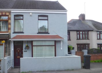 Thumbnail 3 bedroom property for sale in New Road, Neath Abbey, Neath