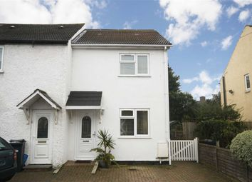 Thumbnail 2 bed terraced house for sale in New Road, Hanworth, Feltham