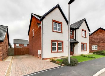 Thumbnail 3 bed semi-detached house for sale in 3 St Mungos Close, Dearham, Cumbria