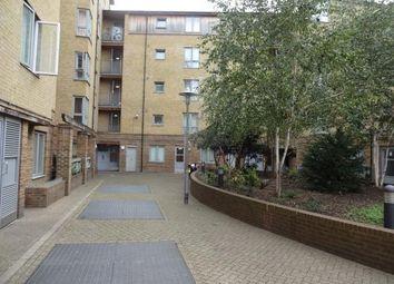 Thumbnail 1 bedroom flat for sale in Elmfield Way, London