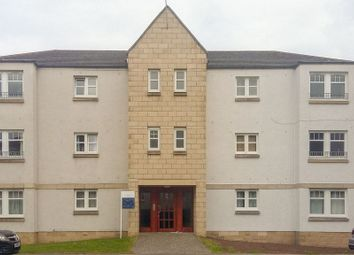 Thumbnail 2 bed flat for sale in 29 Merchants Way, Inverkeithing
