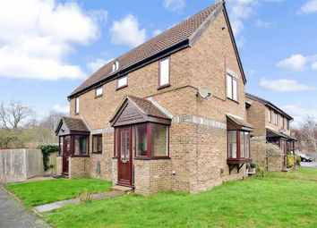 Thumbnail 1 bed semi-detached house for sale in Hartswood, North Holmwood, Dorking, Surrey