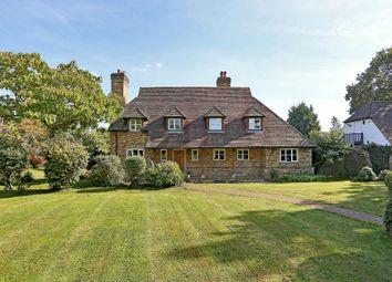 Thumbnail 5 bed detached house for sale in Clapper Lane, Staplehurst, Kent