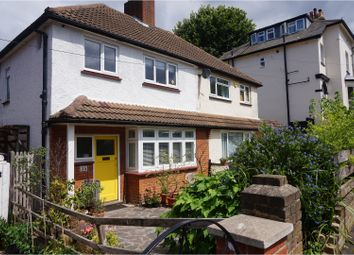 Thumbnail 3 bed semi-detached house for sale in Colby Road, Gipsy Hill
