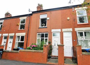 Thumbnail 2 bed terraced house for sale in Kimberley Street, Shaw Heath, Stockport