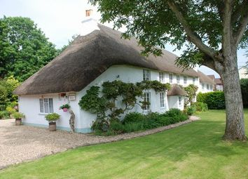 Thumbnail 4 bedroom property for sale in Woolbrook Road, Sidmouth