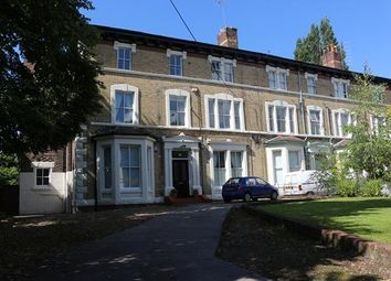 Thumbnail 2 bed flat to rent in Parkfield Road, Sefton Park, Liverpool