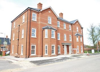 Thumbnail 2 bed flat for sale in Sergeant Street, Colchester, Essex