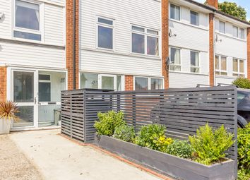 Thumbnail 4 bed town house for sale in Mead Way, Bromley, London