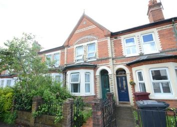 Thumbnail 3 bed terraced house for sale in Liverpool Road, Reading, Berkshire