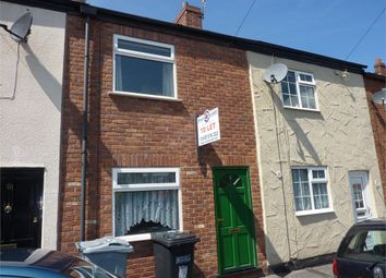 Thumbnail 2 bed terraced house to rent in Pitt Street, Macclesfield, Cheshire