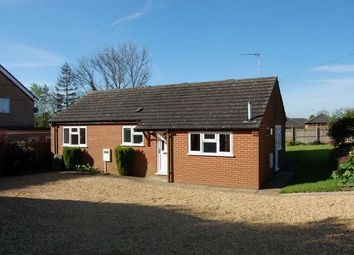 Thumbnail 3 bed detached bungalow for sale in East Street, Long Buckby, Northampton