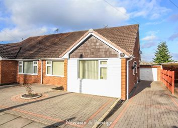 Thumbnail 2 bedroom bungalow for sale in Greenleaf Close, Coventry
