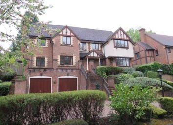 Thumbnail 5 bed detached house to rent in Rouse Court, Lower Road, Gerrards Cross