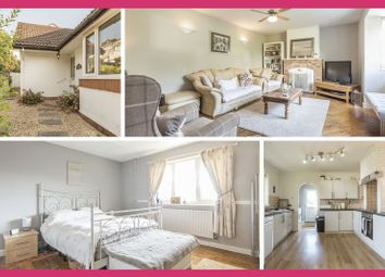 Thumbnail 5 bed bungalow for sale in Snowdon Close, Risca, Newport