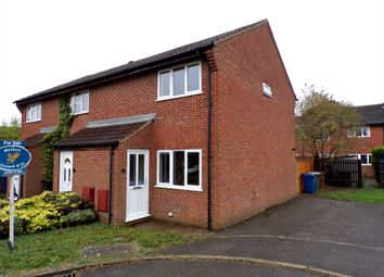2 bed semi-detached house for sale in Beverley Gardens, Bicester OX26
