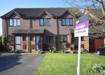 2 bed terraced house for sale in Teazlewood Park, Leatherhead KT22