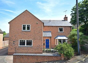 Thumbnail 5 bed detached house for sale in Church Hill, Hollowell, Northampton