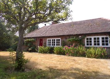 Thumbnail 3 bed detached house to rent in Isfield, Uckfield