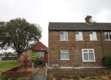 Thumbnail 1 bedroom maisonette for sale in Trevithick Drive, Dartford, Kent
