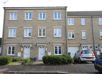 Thumbnail 4 bed terraced house for sale in Highwood Drive, Nailsworth, Stroud