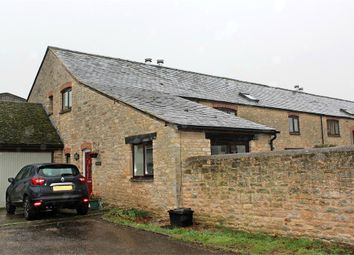 Thumbnail 2 bedroom end terrace house for sale in Hollow Furlong, Cassington, Witney, Oxfordshire