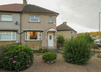 2 bed semi-detached house for sale in Newhouse Road, Sheepridge, Huddersfield HD2
