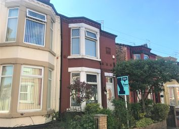 Thumbnail 3 bed end terrace house for sale in Gloucester Road, Bootle