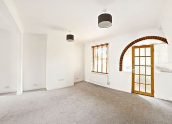 Thumbnail 2 bedroom end terrace house for sale in Woking Road, Poole BH14.