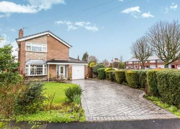 Thumbnail 3 bedroom detached house for sale in The Coppins, Warrington, Cheshire
