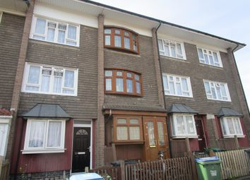 Thumbnail 4 bedroom end terrace house for sale in Rosedale Avenue, Smethwick